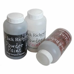 Jack Richeson Tempera Powder Paint - Set of 3 Earthy Colors