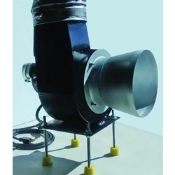 Vent A Fume Fume Extractor For Encaustic Painting Studios