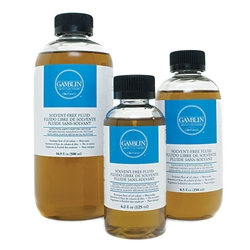 Gamblin Solvent-Free Fluid Medium