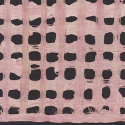 Amate Bark Paper from Mexico- Woven Rosa 15.5x23 Inch Sheet