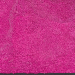 Amate Bark Paper from Mexico - Solid Fiusha 15.5x23 Inch Sheet