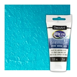 DecoArt Americana Premium Gel Medium