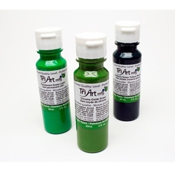 Tri-Art Liquid Acrylic Color