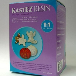 Art Molds KastEZ Resin 2 Part Rapid Cure Casting Resin