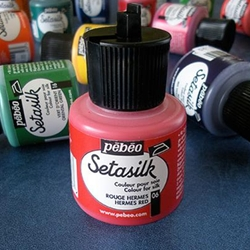Setasilk Color for Silk