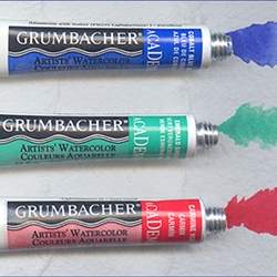Grumbacher Academy Watercolor