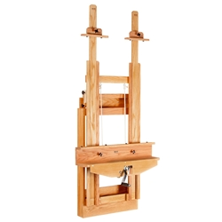 Best Wall Mount Oak Easel