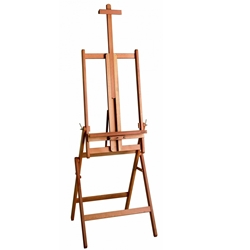 Mabef Easel Studio Oil/Watercolor M/33