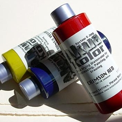 Akua Color Waterbased Printmaking Ink
