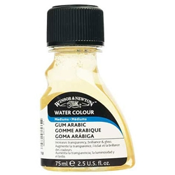 Winsor & Newton Watercolor Medium