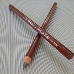 General Pencil Co. Draughting Pencils - Pack of 2