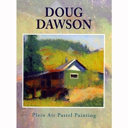 Doug Dawson- Plein Air Pastel Painting DVD