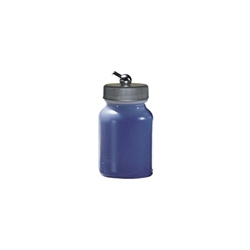 Paasche Airbrush Model H Plastic Bottle Assembly 3 fl oz.