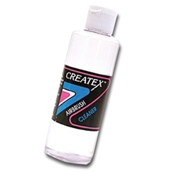 Createx Airbrush Cleaner - 4 oz. Bottle