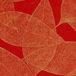 Thai Golden Leaves Paper