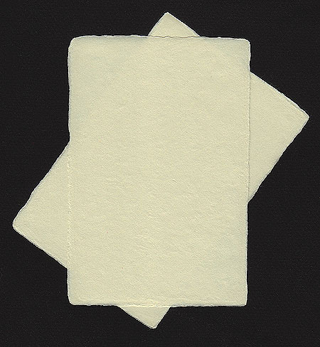 Etchu Card- Etchu Hagaki 3.8x5.8 Inch Pack of Five Sheets