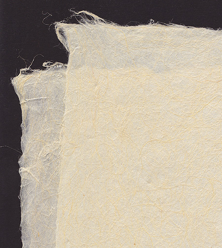 Tenjin Natural Paper - 24.8x37 Inch Sheet