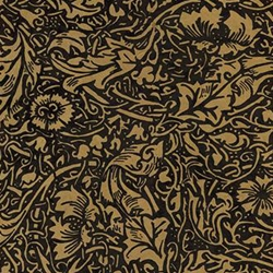 Floral Hand Printed Papers