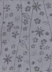 "Cotton Lace Paper - Floral Pattern 22""x30"" Sheet"