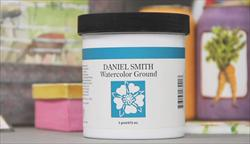Daniel Smith Watercolor Ground 1 Pint (473ml)