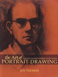 The Art of Portrait Drawing with Joy Thomas