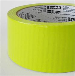 Colored Duct Tape by 3M