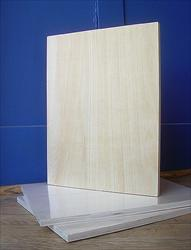 "Art Alternatives 1/2"" Thick Wood Panel"