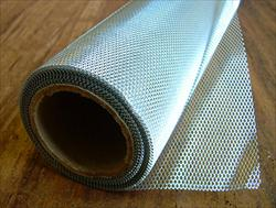 Aluminum WireForm Contour Mesh 20 inches by 10 feet