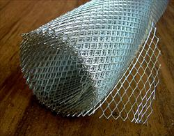 Aluminum WireForm Studio Mesh 20 inch by 5 foot roll