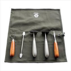 Sculpture House Basic Encaustic Tool Set