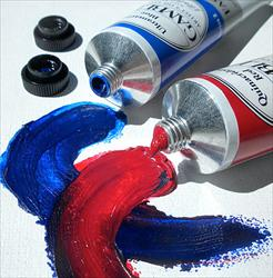 Gamblin FastMatte Alkyd Oil Color
