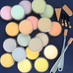 Pan Pastel Set of 20 Tints