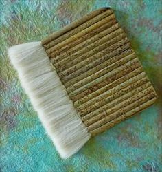 Paragon Bamboo Pipe Brush
