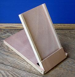 Artist's Pencil Box Easel