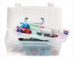 Artbin Essentials Artbox with Lift Out Tray