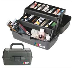 Artbin Essentials Two Tray Box