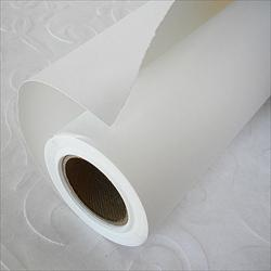 Borden & Riley 90 lb Acid Free Drawing Paper Roll
