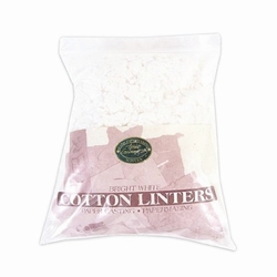 Arnold Grummer's 8 Ounce Bag of Pre-Shredded Cotton Linters
