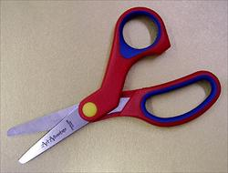 "Pro Art Kid's Blunt 5"" Scissors"