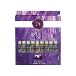 Art Advantage 12 Color Artist Oil Set
