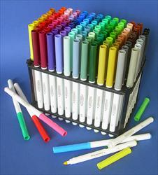 Set of 100 Markers (100 Colors!)