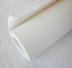 Fabriano Ecological White Drawing Paper Roll - 59 Inches x 11 yds (200gsm)