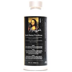 Mona Lisa 16oz Brush Cleaner