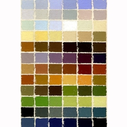 Unison Landscape Assortment Set of 72