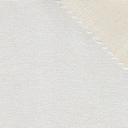 "Fredrix Alabama Style 583 100% Cotton Canvas 54""x6 Yard Roll"