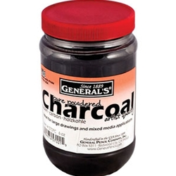 General's Pure Powdered Charcoal