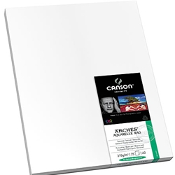 Canson Infinity - Packs of 25 Sheets (13x19 Inches)