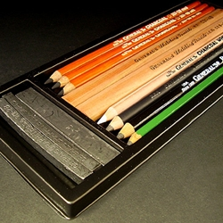 General #10 Drawing Pencil Kit