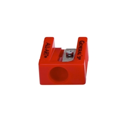 Generals Little Red All-Art Sharpener