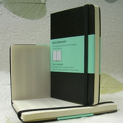 Moleskine Music Notebook